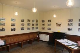 7-18 Muker Literary Institute exhibition (1)