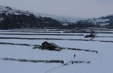 Around Muker in winter (1)