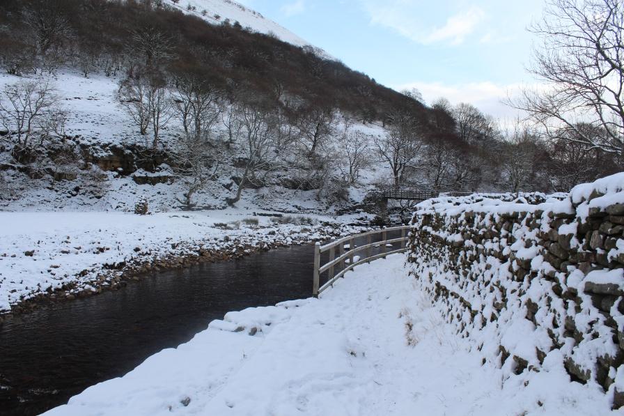 Around Muker in winter (3)