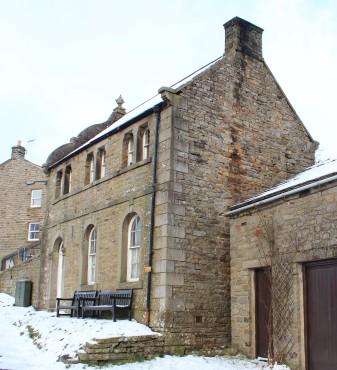 Muker Institute (2)