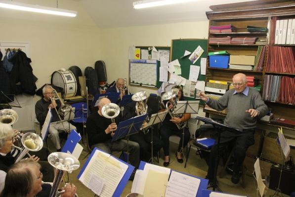 Muker Silver Band (16)