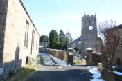 Muker Village in winter (10)