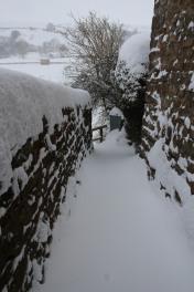 Muker Village in winter (15)