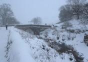 Muker Village in winter (19)