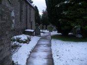 Muker Village in winter (2)