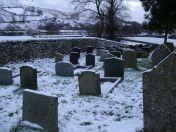 Muker Village in winter (3)