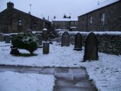 Muker Village in winter (4)
