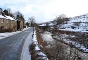 Muker Village in winter (5)