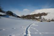 Muker Village in winter (54)