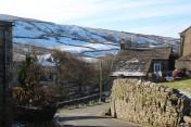 Muker Village in winter (8)