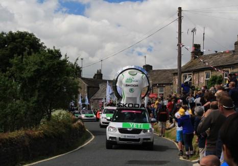Tour de France 2014 (7)